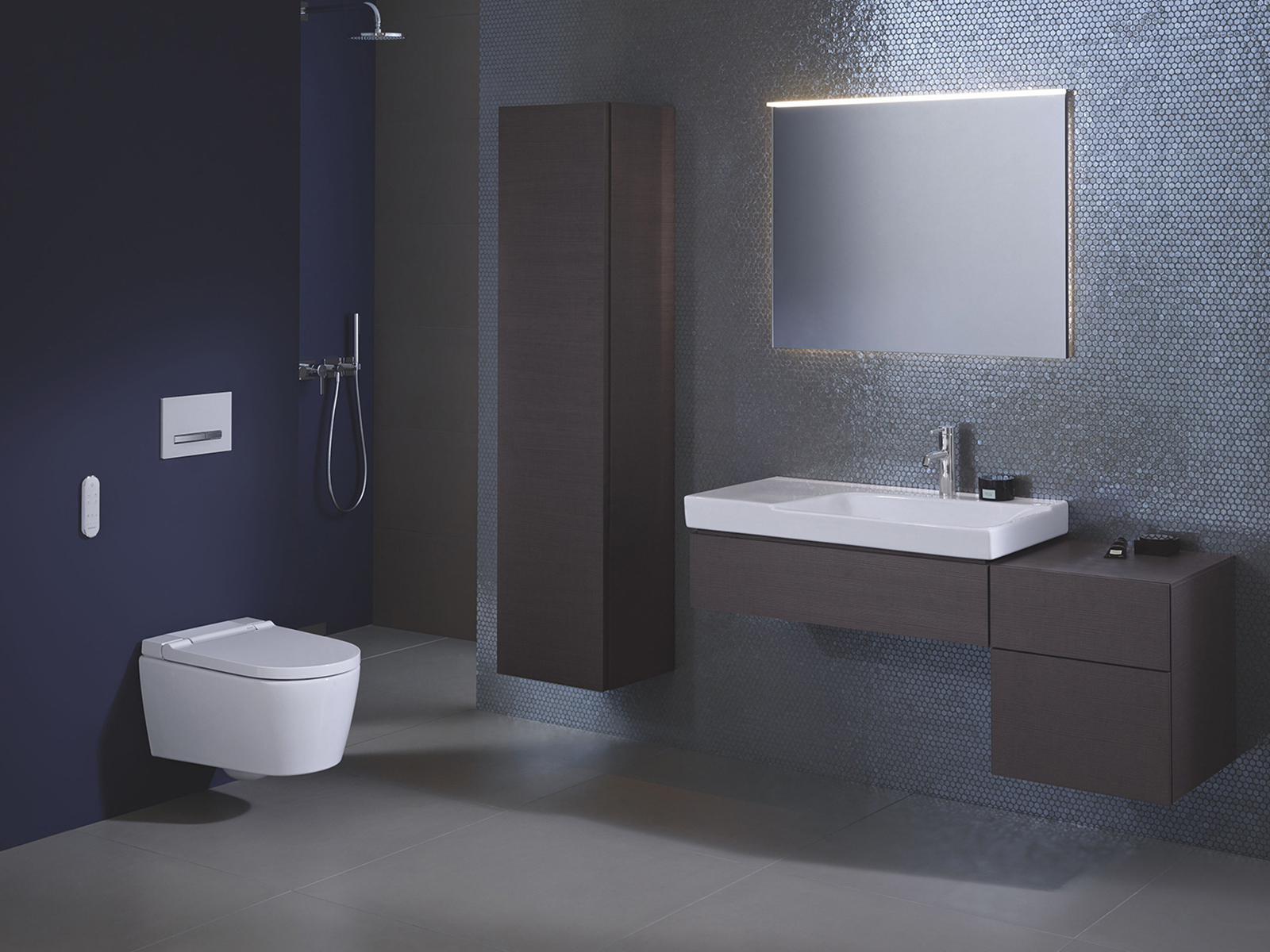 Aquaclean Sela by Geberit.