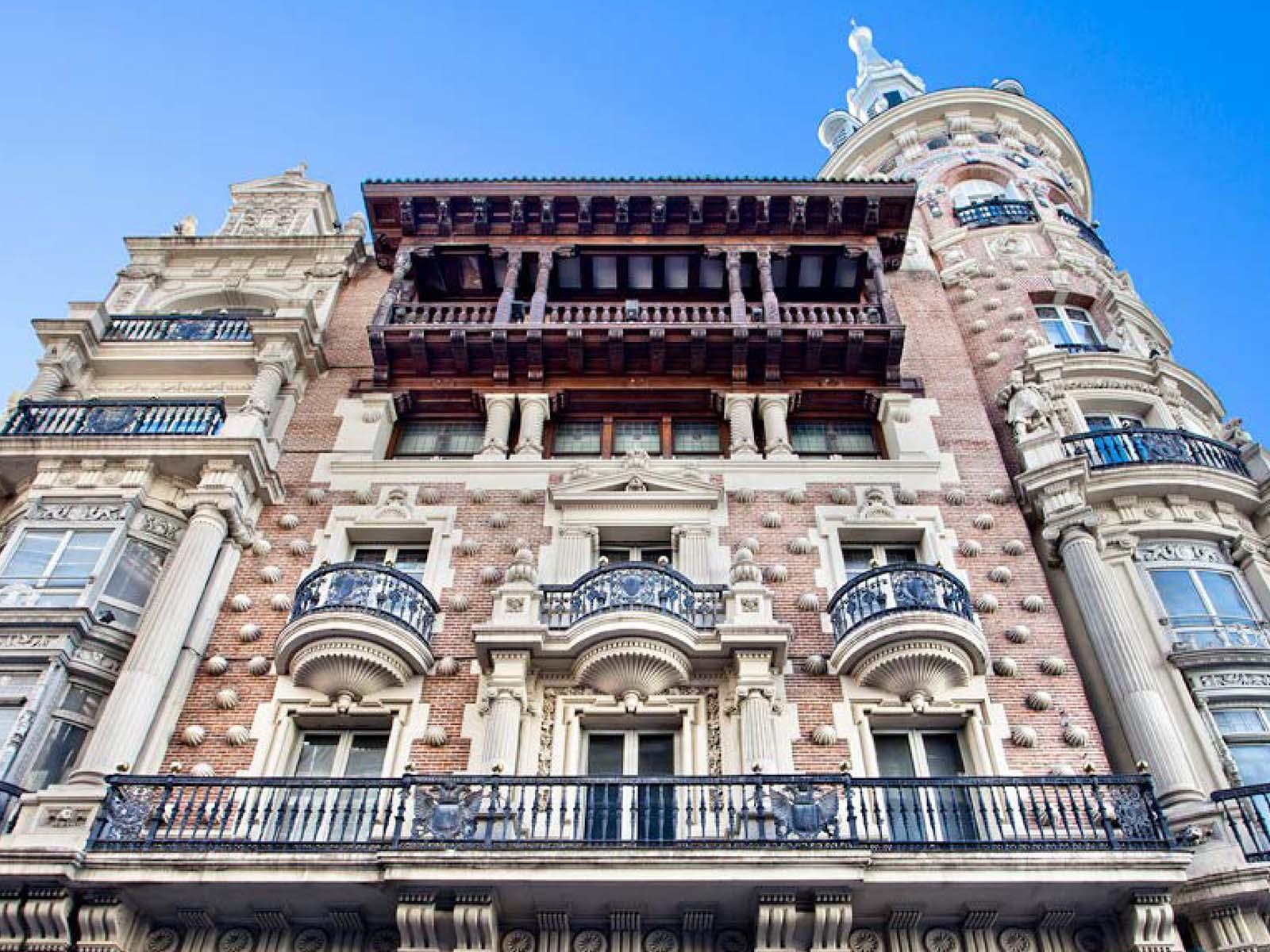 Casa Decor Madrid 2021.