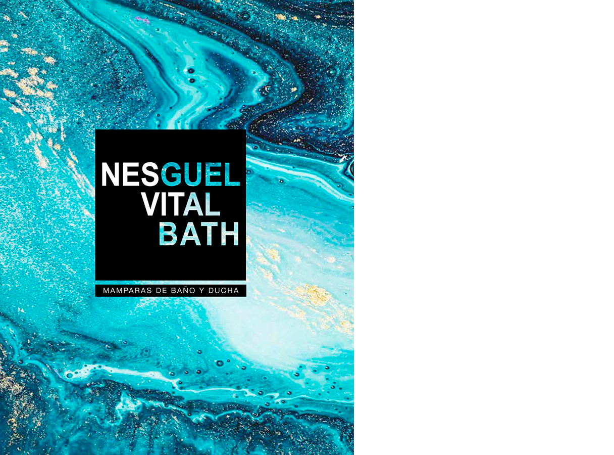 Nesguel and Vitalbath catalogue.