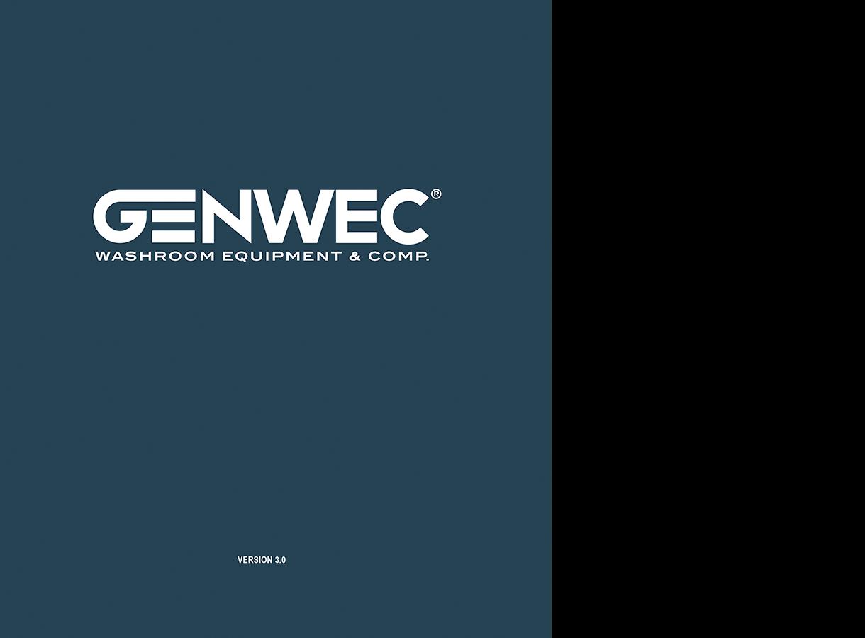 Genwec catalogue.
