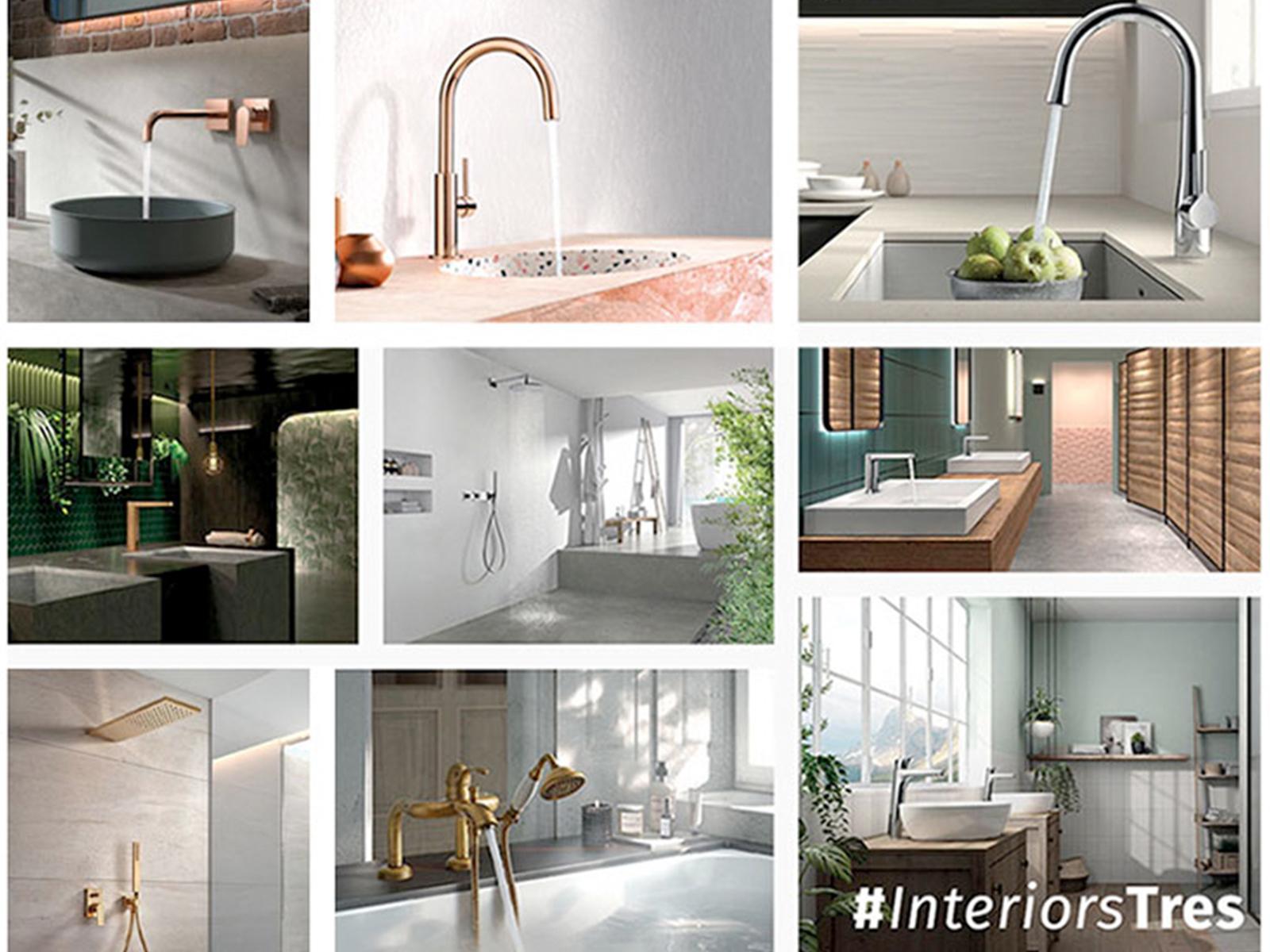 #InteriorsTres.