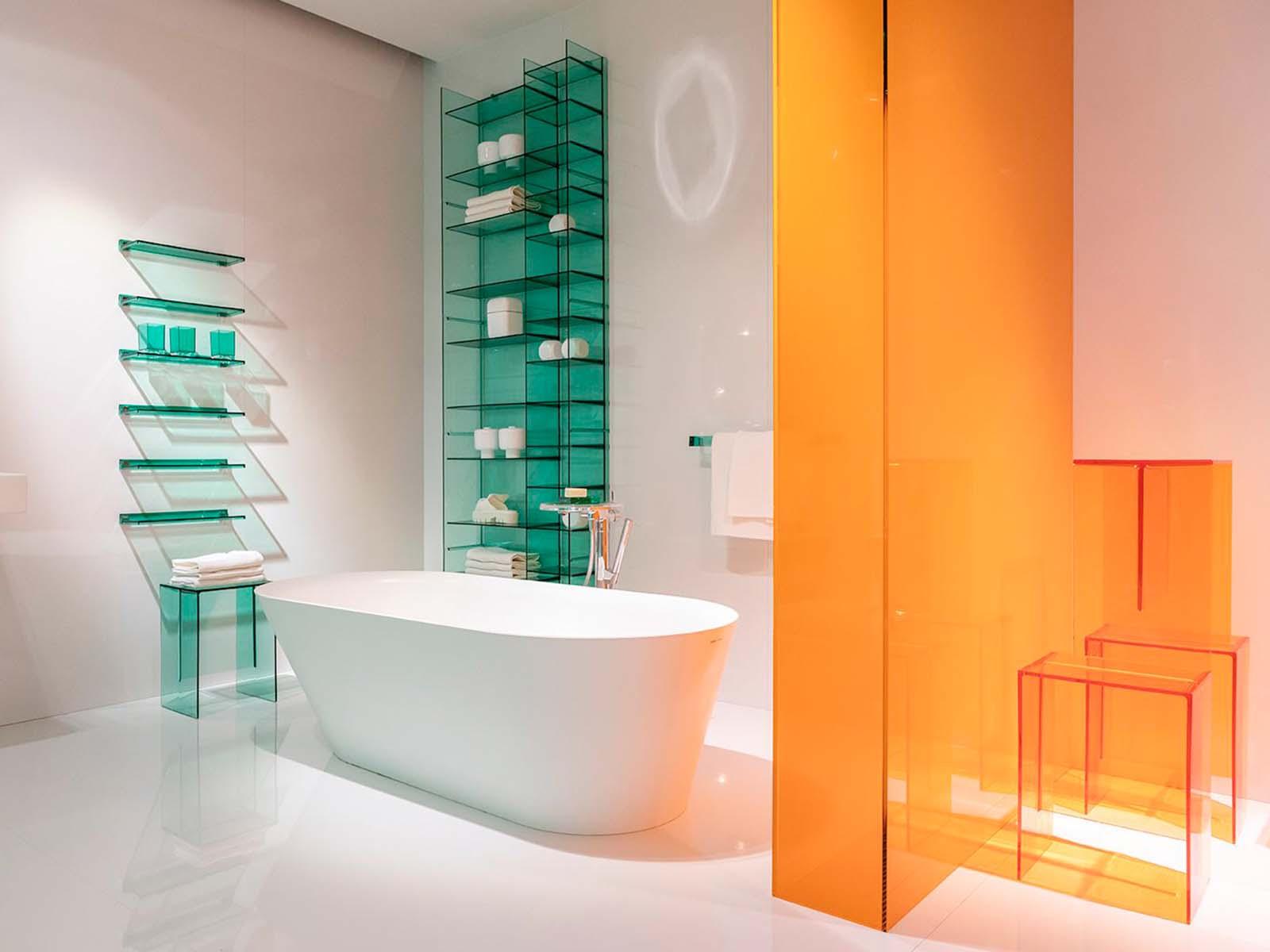 Laufen, International Bathroom Exhibition, Andrea Mariani©.