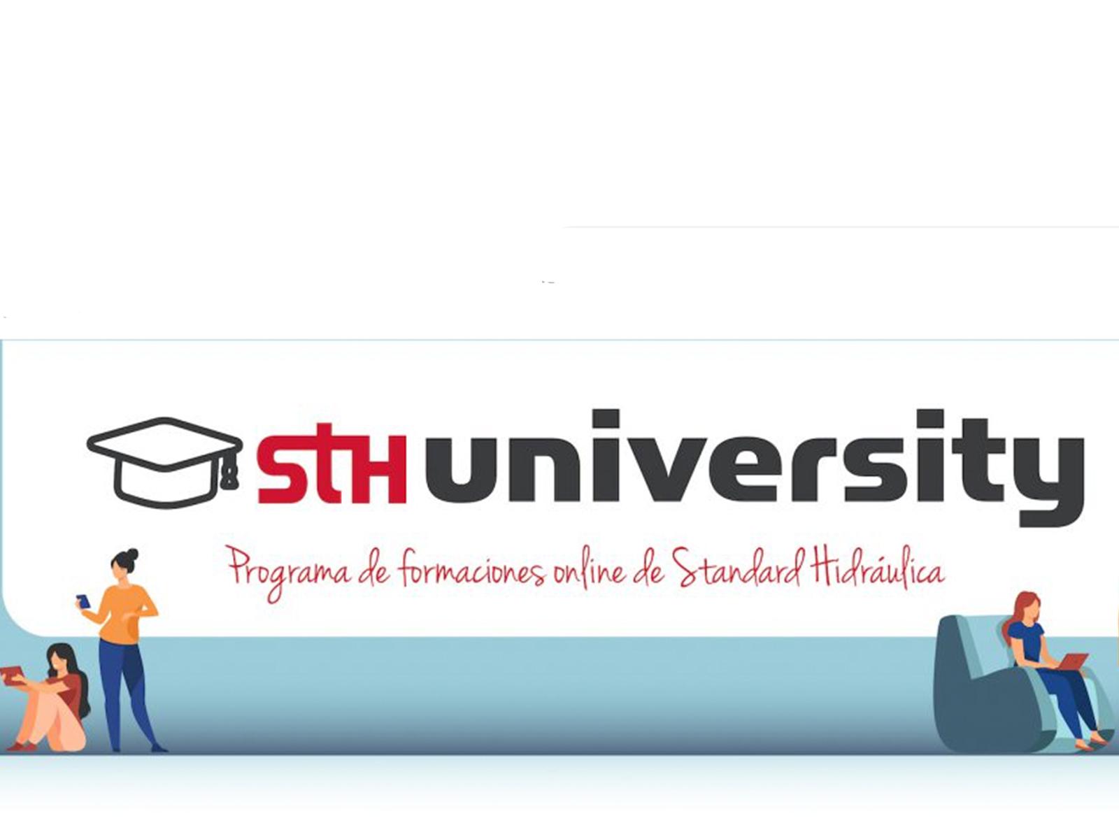 STH University.