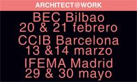 Arquitect@Work 2019