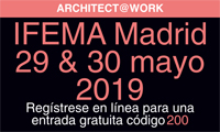 Arquitect@Work Madrid