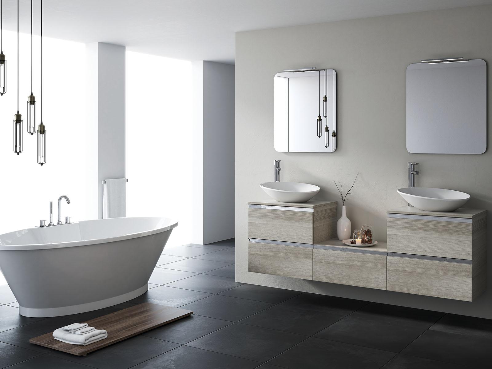 Spanish Royo Group Absorbs The Fiora Brand Salaba O # Muebles Para Toilet