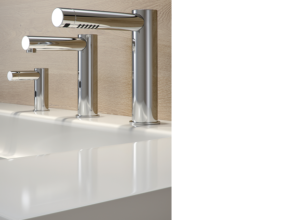 Airtap by Nofer.