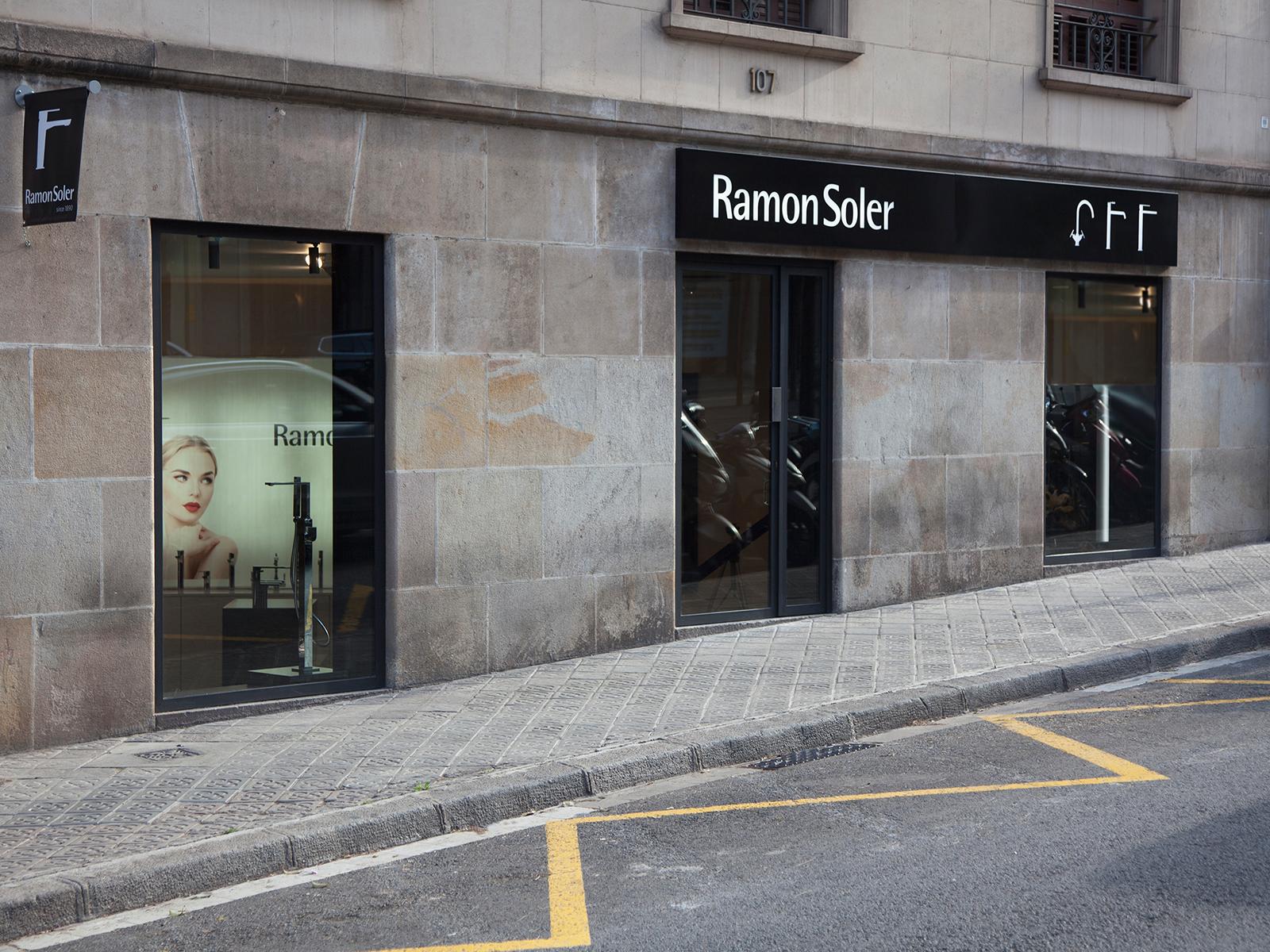 ramon soler flagship store
