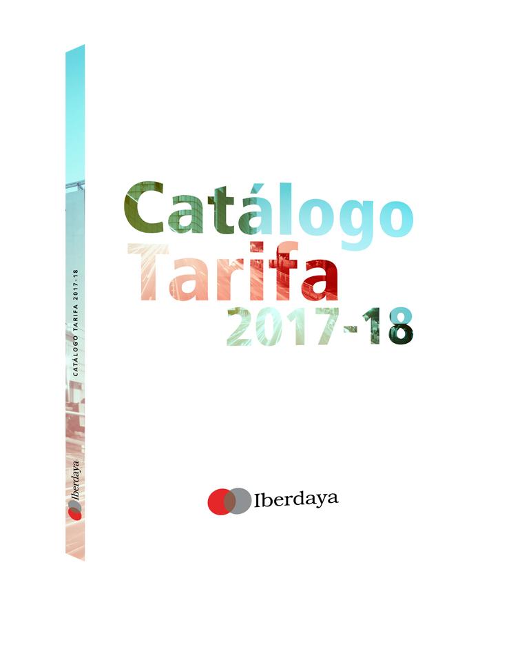 iberdaya catálogo