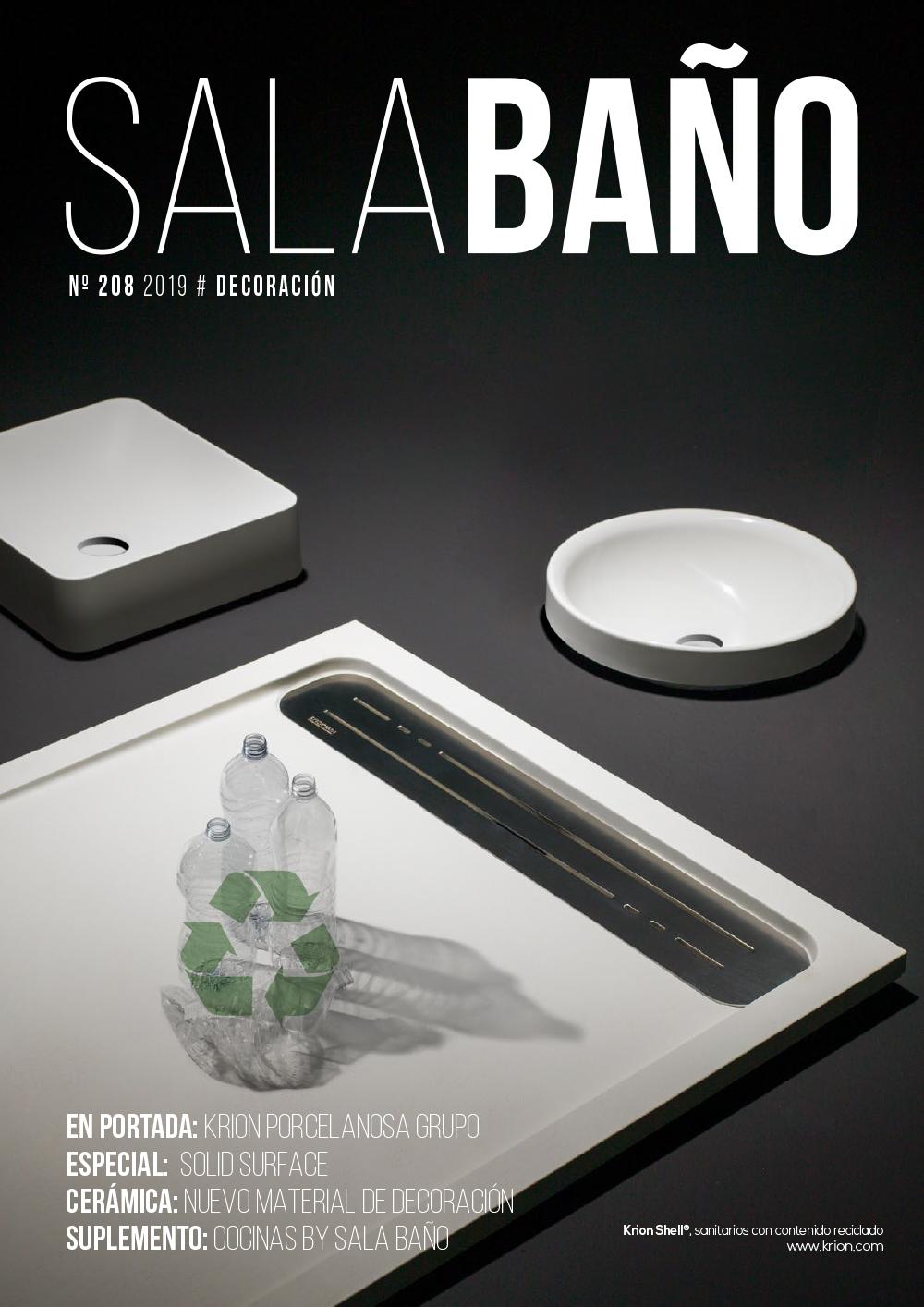 SALA BAÑO 208 DICIEMBRE-ESPECIAL COCINAS