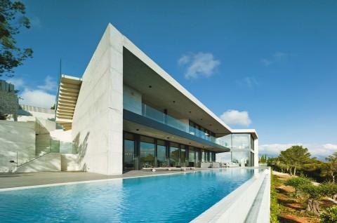 casa concretus, design, projects, salabano, revistasalabaño