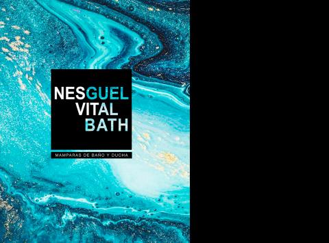 Nesguel and Vitalbath catalogue.