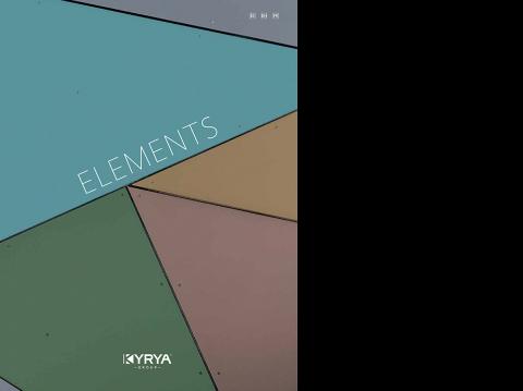 Elements by Kyrya Group.