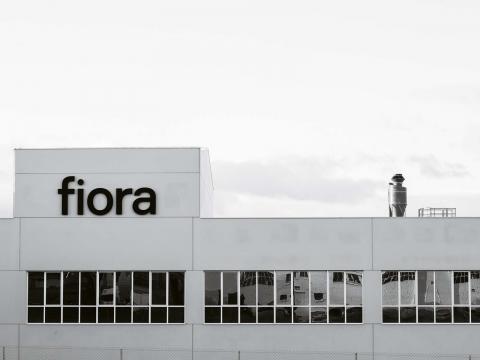 Fiora headquarters.
