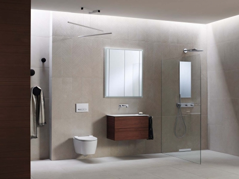 Geberit ONE by Geberit.