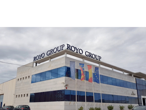 Royo Group.
