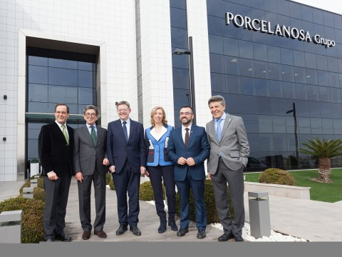 porcelanosa-international exhibition