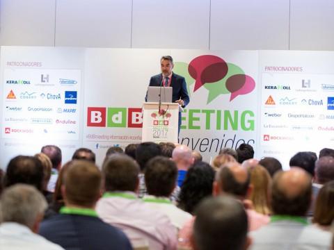 BdB Meeting 2017