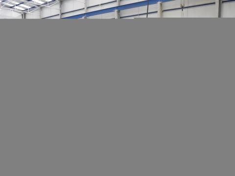 Profiltek opens its new shower trays factory.