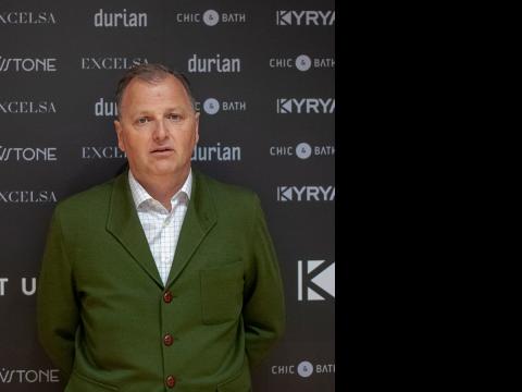 Fermín Cuesta, a new General Manager for Kyrya Group.