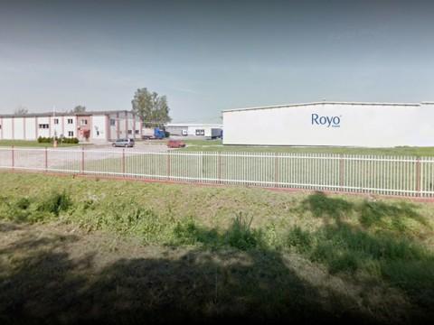 royo group polonia