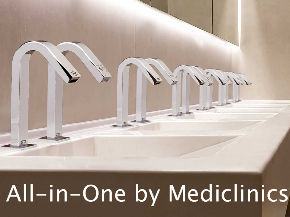 Mediclinics All in One