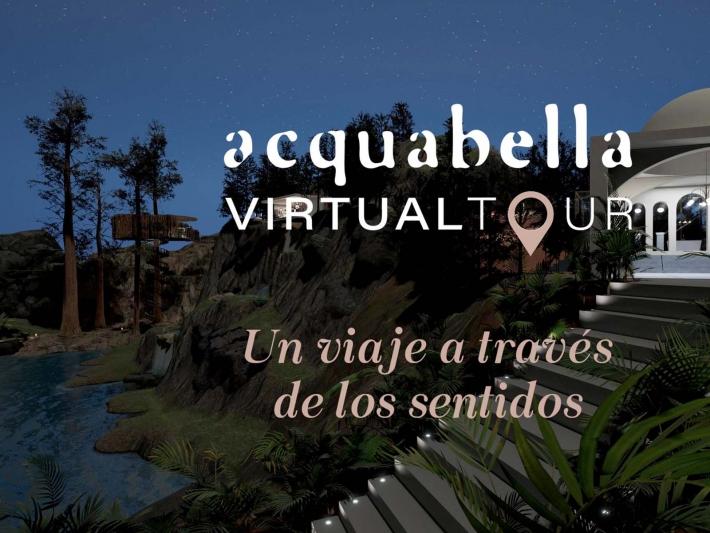 Acquabella Virtual Tour.