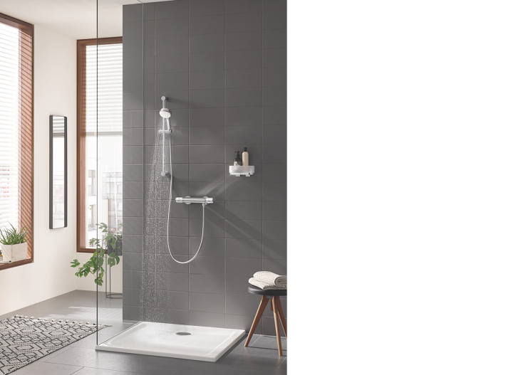 Grohtherm 1000 Performance by GROHE.