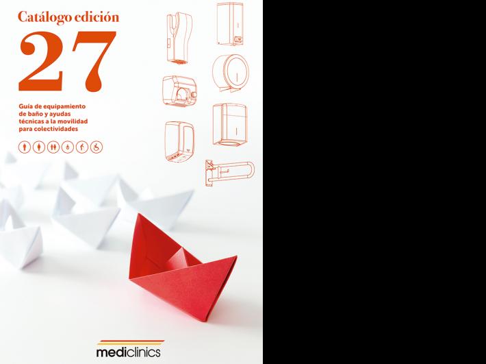 Mediclinics catalogue.