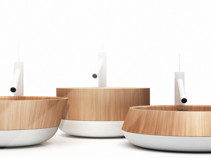 Natural Series by Bathco.