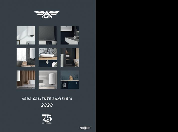 Nofer Aparici Catalogue.