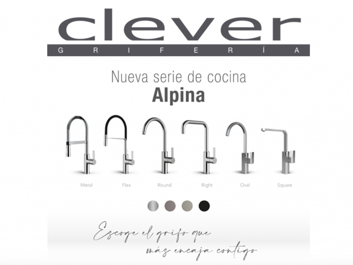 Alpina by Clever.