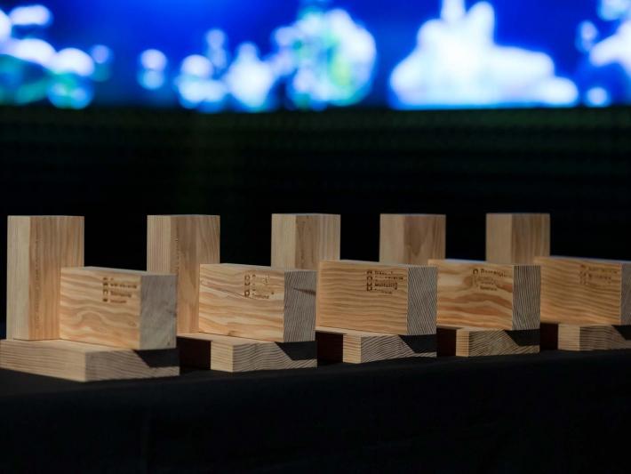 BBConstrumat Awards.