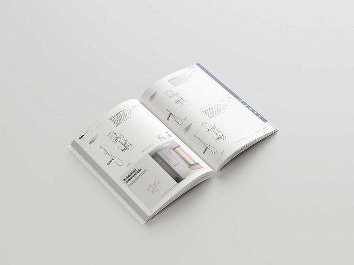 Tres Catalogue.