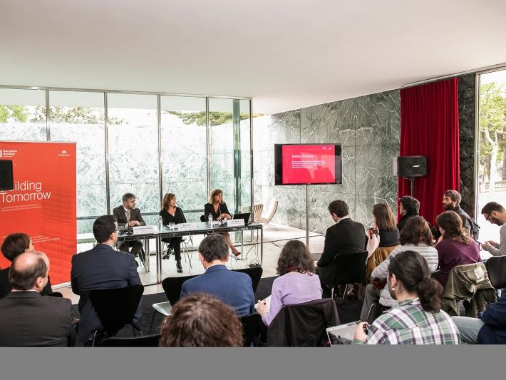 BB Construmat 2017 presentation