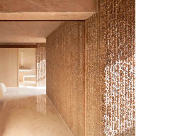 Casa Fuensanta by Muka Arquitectura. Foto Javier Callejas.