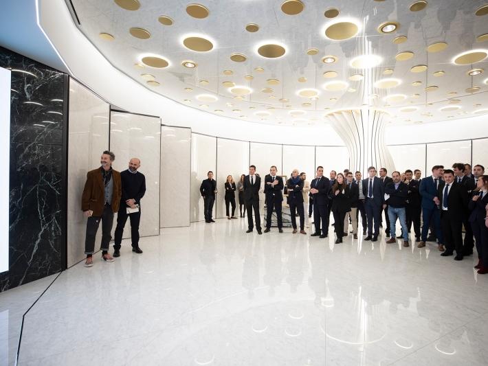 The 27th Porcelanosa Grupo Global Architecture & Interior Design International Exhibition.