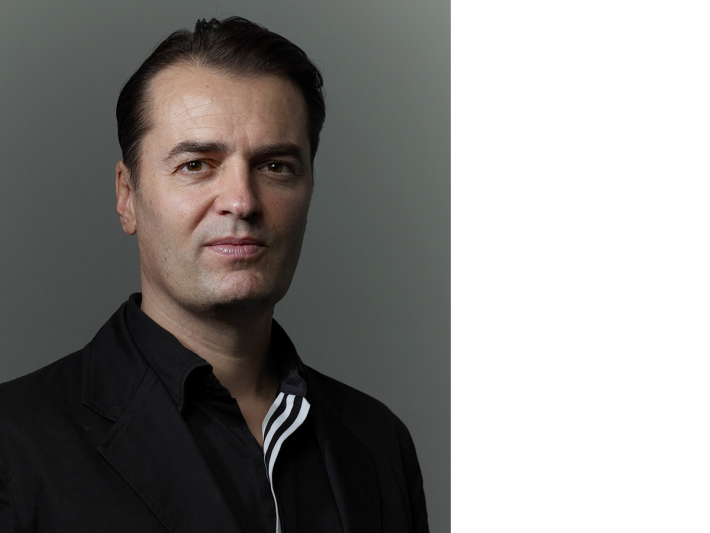 Patrik schumacher zaha hadid architects director