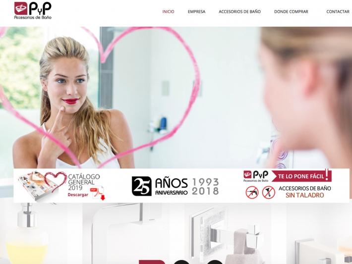 PyP website.