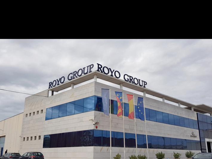 Royo Group.