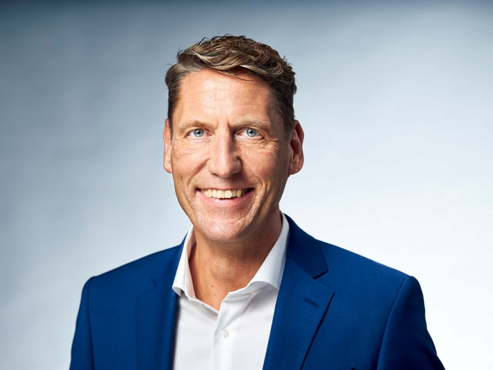 Thomas Fuhr, Leader Fittings LIXIL International y Co-CEO Grohe AG.
