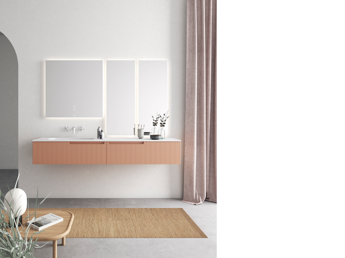 Sinergy Collection by Fiora.