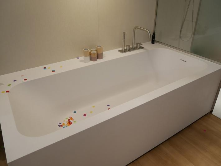 contract project bathroom torvisco group baño