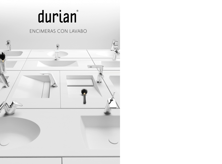 durian solid surface
