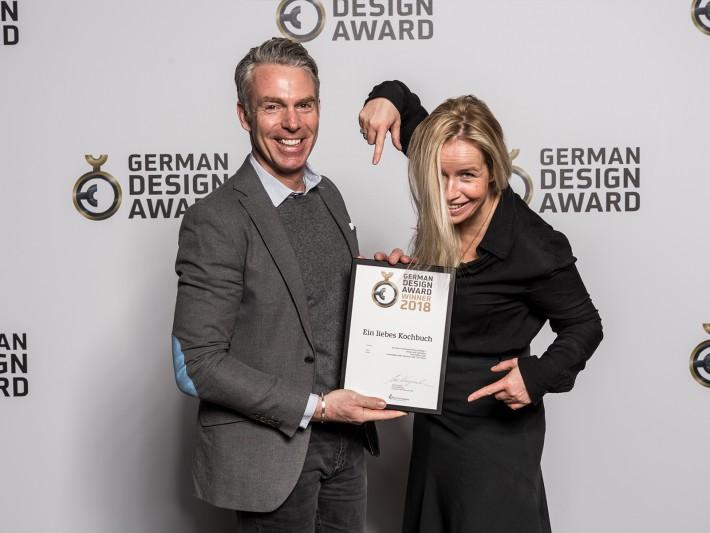 Winners of the German Design Award 2018: LePetitMax oHG