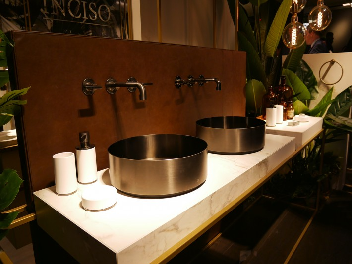 Inciso by Rockwell for Gessi.