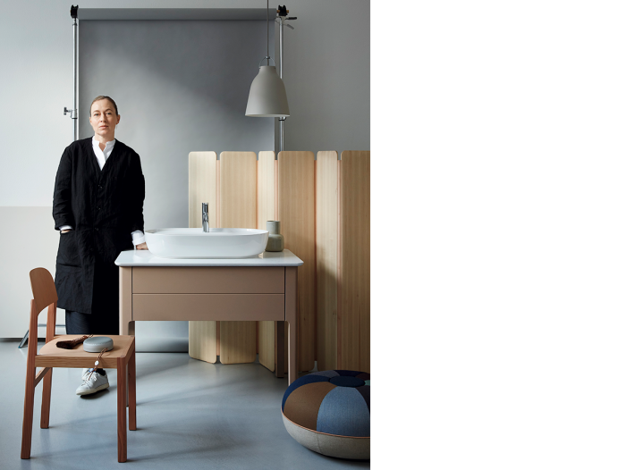 Luv by Duravit.