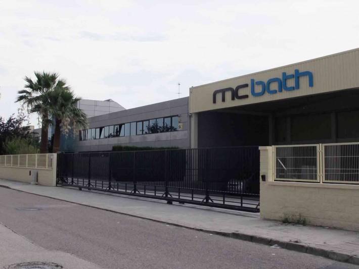 mcbath-instalaciones
