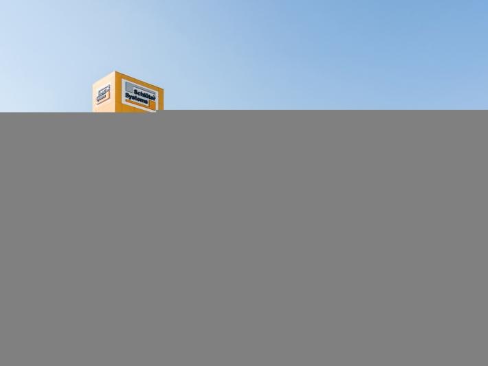 schlüter systems-orangebox-puertas abiertas