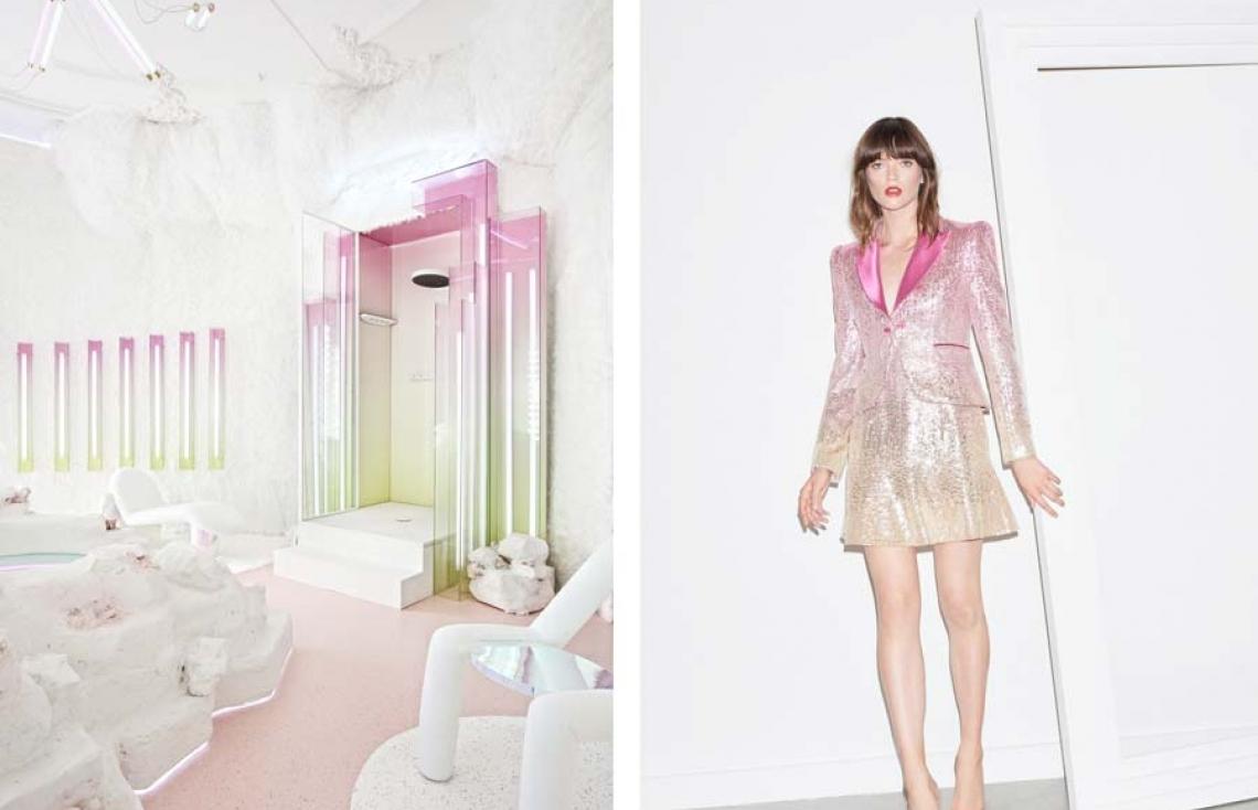 Interiorismo y moda Casadecor 2020